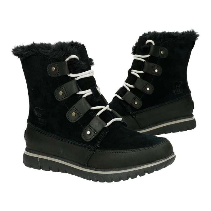 buty sorel śniegowce