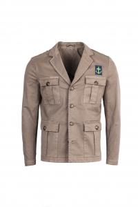 zdjęcie kurtki męskiej