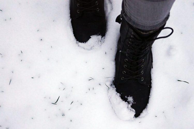 buty damskie zimowe