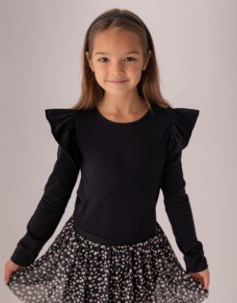 Ubranka dla dziewczynek