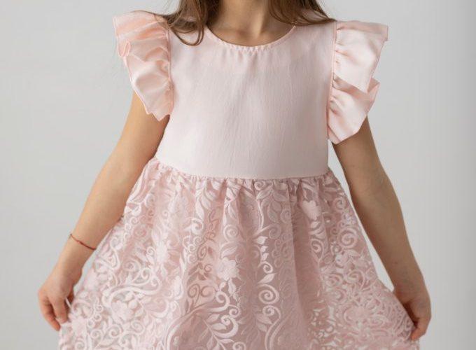 Sukienki na komunie dla mamy i babci