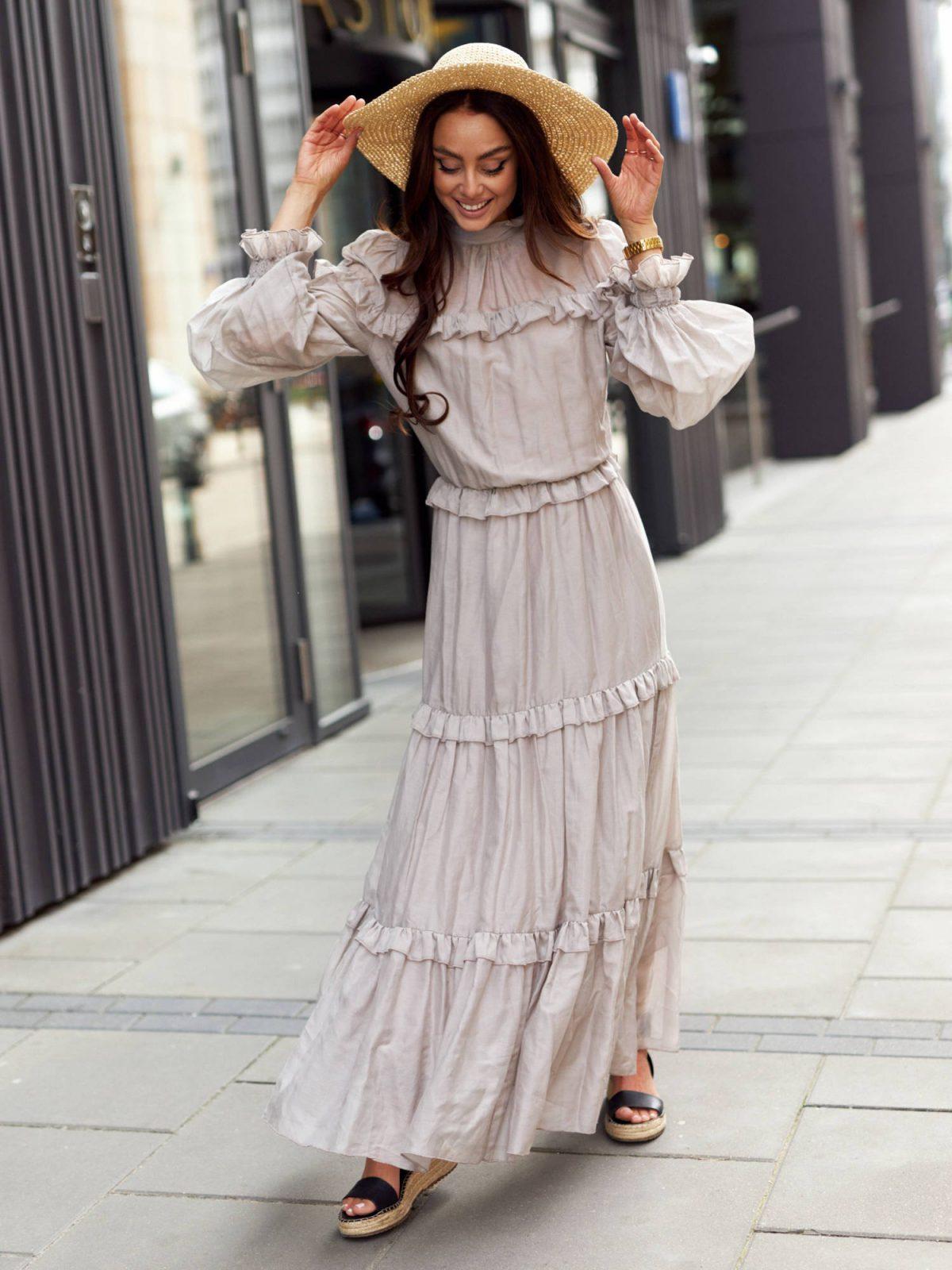 sukienka modna