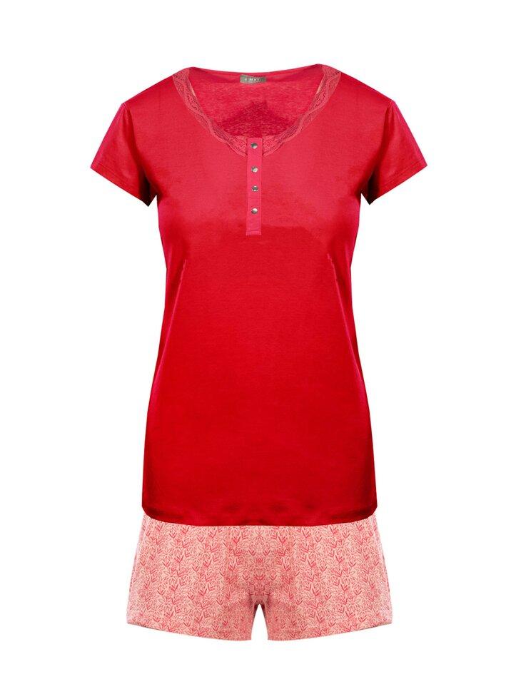 piżama damska z szortami - TXM